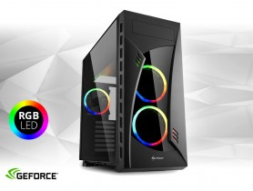 "Furbify GAMER PC ""RAY TRACING"" + RTX 2060 OC 6GB"