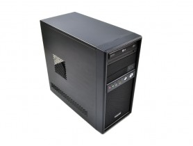 "Furbify Gamer PC ""Basic_Base"" - ASUS H87M-PLUS + GT 1030 2GB"