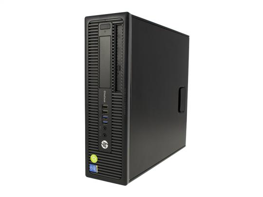 HP EliteDesk 800 G2 SFF repasovaný počítač, Intel Core i5-6500, HD 530, 8GB DDR4 RAM, 128GB SSD, 500GB HDD - 1604457 #4