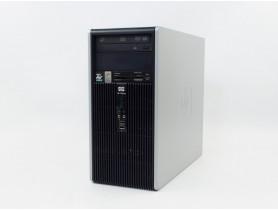 HP Compaq dc5750 MT repasovaný počítač - 1604461