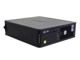 Dell OptiPlex 745 SFF repasovaný počítač - 1604496
