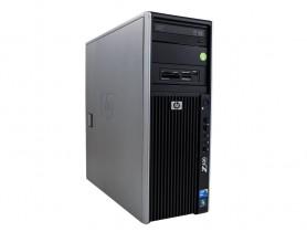 HP Workstation Z400 Počítač - 1604526