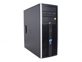 HP Compaq 8000 Elite CMT repasovaný počítač - 1604553