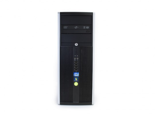 HP Compaq 8300 Elite CMT repasovaný počítač, Intel Core i5-3470, HD 2500, 4GB DDR3 RAM, 250GB HDD - 1604556 #2