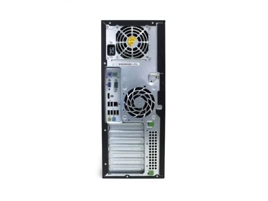 HP Compaq 8300 Elite CMT repasovaný počítač, Intel Core i5-3470, HD 2500, 4GB DDR3 RAM, 250GB HDD - 1604556 #4