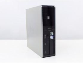 HP Compaq dc7800p repasovaný počítač - 1604603