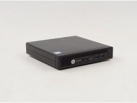 HP EliteDesk 800 35W G2 DM Počítač - 1604618