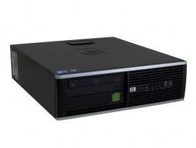 HP Compaq 8100 Elite SFF repasovaný počítač - 1604684