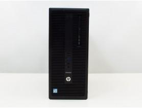 HP EliteDesk 800 G2 TOWER + Nvidia GTX1650 4GB OC LP
