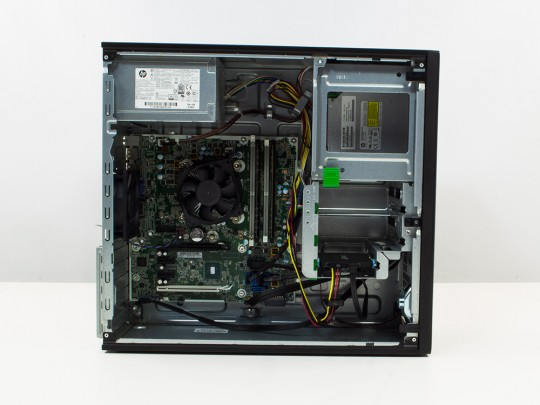 HP EliteDesk 800 G2 TOWER + Nvidia GTX1650 4GB OC LP repasovaný počítač, Intel Core i5-6500, GTX 1650 4GB LP, 8GB DDR4 RAM, 240GB SSD - 1604708 #3