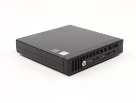 HP ProDesk 600 G2 DM repasovaný mini počítač - 1604731