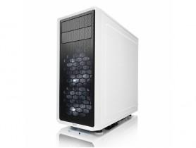 """Furbify PC Tower """"White Mamba"""" + GTX 1050 Ti 4GB repasovaný počítač - 1604785"""