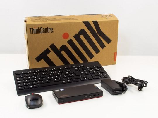 Lenovo ThinkCentre M90n NANO - BOXED Počítač - 1604817 #2