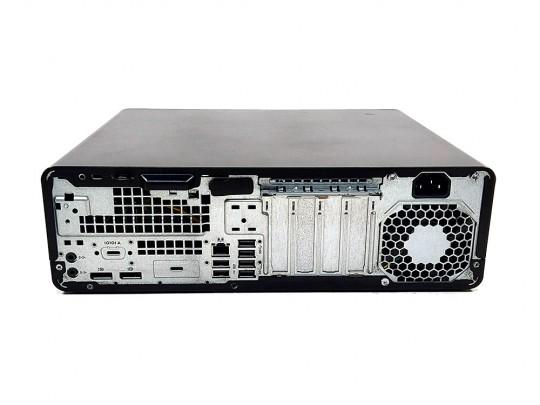 HP EliteDesk 800 G3 SFF repasovaný počítač, Intel Core i5-6500, HD 530, 4GB DDR4 RAM, 240GB SSD - 1604831 #3