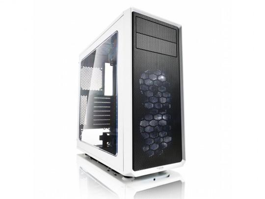 "Furbify GAMER PC ""Shark"" Tower i5 + GTX1650S 4GB GDDR6 ""Phoenix"" repasovaný počítač, Intel Core i5-4590, GTX 1650 4GB, 8GB DDR3 RAM, 128GB SSD, 500GB HDD - 1604850 #1"