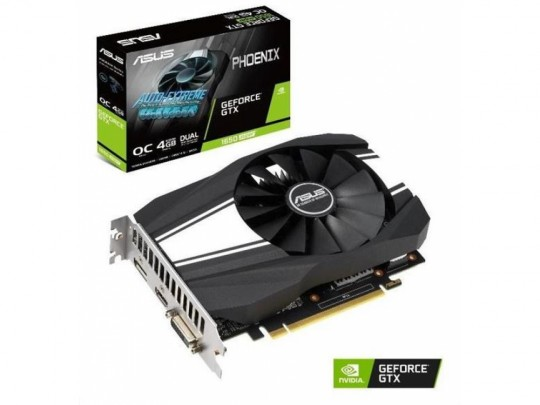 "Furbify GAMER PC ""Shark"" Tower i5 + GTX1650S 4GB GDDR6 ""Phoenix"" repasovaný počítač, Intel Core i5-4590, GTX 1650 4GB, 8GB DDR3 RAM, 128GB SSD, 500GB HDD - 1604850 #4"