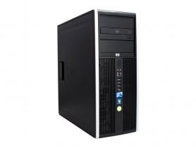 HP Compaq 8100 Elite CMT repasovaný počítač - 1604882