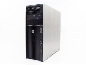 HP Z620 Workstation repasovaný počítač - 1604893