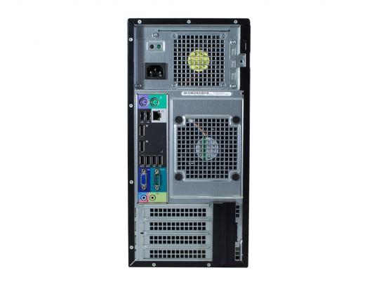 Dell OptiPlex 9020 MT repasovaný počítač, Intel Core i7-4790, HD 4600, 8GB DDR3 RAM, 256GB SSD - 1604950 #2