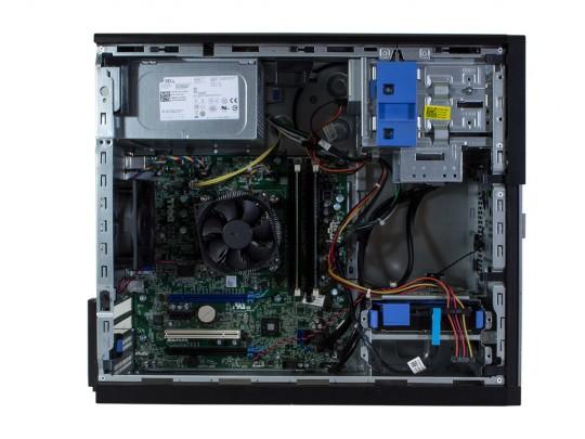 Dell OptiPlex 9020 MT repasovaný počítač, Intel Core i7-4790, HD 4600, 8GB DDR3 RAM, 256GB SSD - 1604950 #3