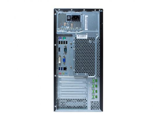Fujitsu Esprimo P720 MT repasovaný počítač, Intel Core i3-4130, HD 4400, 4GB DDR3 RAM, 500GB HDD - 1604951 #2