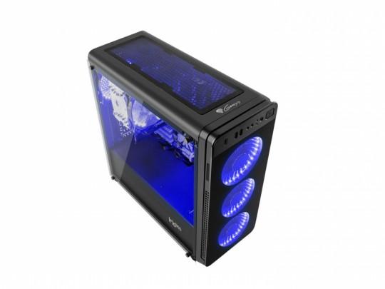 """Furbify GAMER PC """"Blue Star"""" i5 + GTX 1050 Ti OC 4GB repasovaný počítač, Intel Core i5-4590, GTX 1050 Ti 4GB, 8GB DDR3 RAM, 480GB SSD, 2TB HDD - 1605000 #3"""