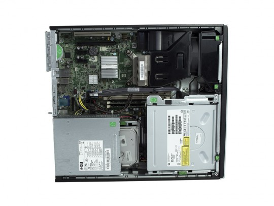 HP Compaq 6005 Pro SFF repasovaný počítač, Phenom X2 B55, HD 4200, 4GB DDR3 RAM, 250GB HDD - 1605025 #3