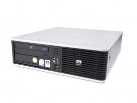HP Compaq dc7900 SFF repasovaný počítač - 1605026