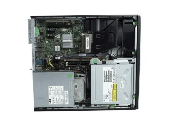 HP Compaq 6005 Pro SFF repasovaný počítač, Phenom X3 B75, HD 4200, 4GB DDR3 RAM, 250GB HDD - 1605037 #3