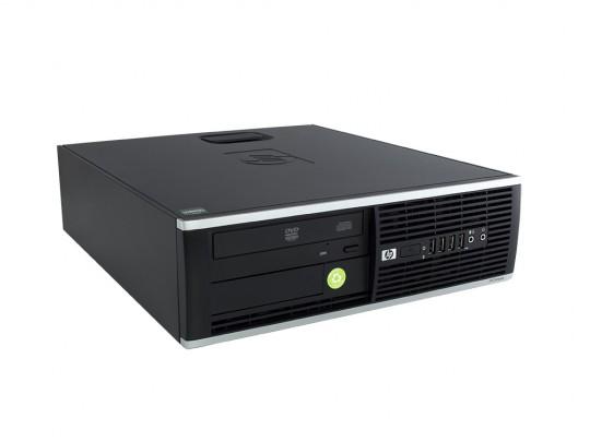 HP Compaq 6005 Pro SFF repasovaný počítač, Phenom X3 B75, HD 4200, 4GB DDR3 RAM, 250GB HDD - 1605037 #1