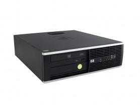 HP Compaq 6005 Pro SFF repasovaný počítač - 1605044