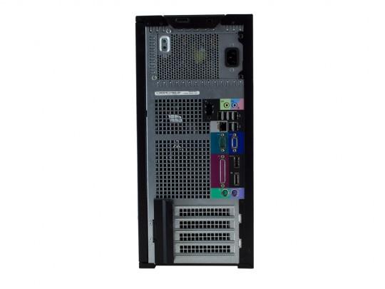 Dell OPTIPLEX 960 MT repasovaný počítač, C2Q Q9650, HD 3470, 4GB DDR2 RAM, 250GB HDD - 1605064 #2
