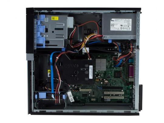 Dell OPTIPLEX 960 MT repasovaný počítač, C2Q Q9650, HD 3470, 4GB DDR2 RAM, 250GB HDD - 1605064 #3