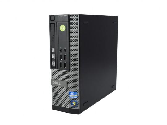 Dell OptiPlex 790 SFF repasovaný počítač, Pentium G850, HD 2000, 4GB DDR3 RAM, 250GB HDD - 1605070 #2