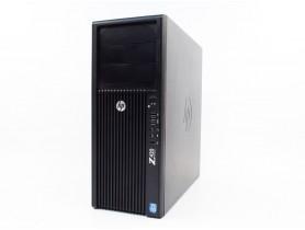 HP Z420 Workstation repasovaný počítač - 1605087