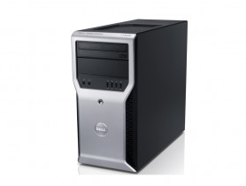 Dell Precision T1600 Počítač - 1605099