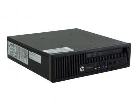 HP EliteDesk 800 G1 USDT repasovaný mini počítač - 1605116