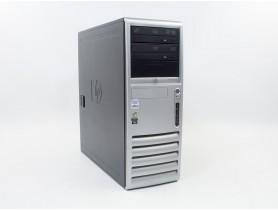HP Compaq dc7700p CMT repasovaný počítač - 1605125