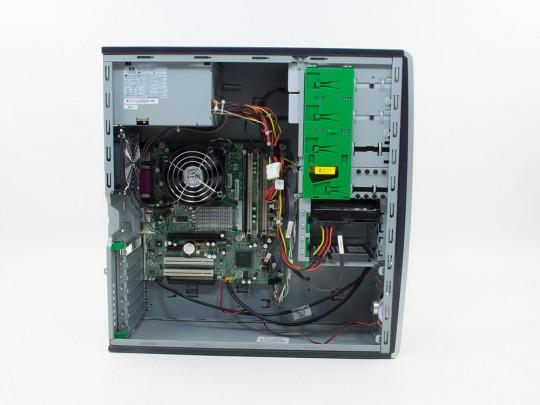 HP Compaq dc7700p CMT repasovaný počítač, C2D E6600, GMA 3000, 4GB DDR2 RAM, 250GB HDD - 1605125 #3