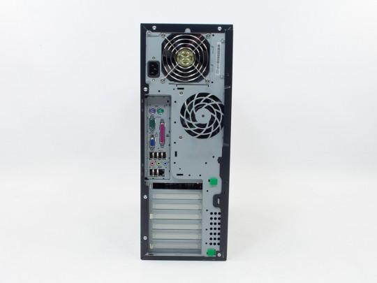 HP Compaq dc7700p CMT repasovaný počítač, C2D E6600, GMA 3000, 4GB DDR2 RAM, 250GB HDD - 1605126 #2