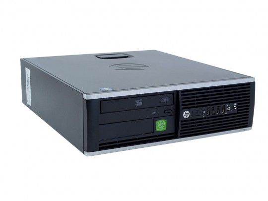 HP Compaq 6305 Pro SFF repasovaný počítač, A4-5300B, HD 7480D, 4GB DDR3 RAM, 240GB SSD - 1605144 #1