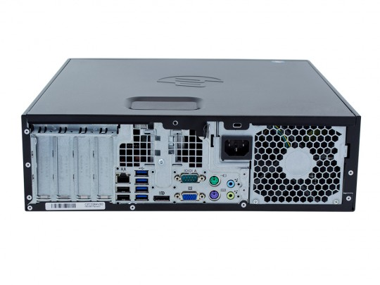 HP Compaq 6305 Pro SFF repasovaný počítač, A4-5300B, HD 7480D, 4GB DDR3 RAM, 240GB SSD - 1605144 #2