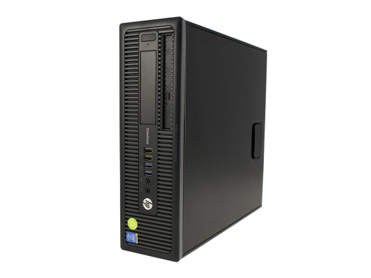 HP EliteDesk 800 G2 SFF - Boxed repasovaný počítač, Intel Core i5-6500, HD 530, 8GB DDR4 RAM, 500GB HDD - 1605160 #4