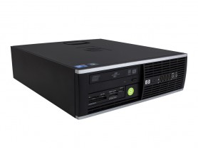 HP Compaq 8000 Elite SFF repasovaný počítač - 1605219