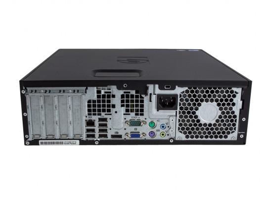 HP Compaq 8000 Elite SFF repasovaný počítač, Pentium E6500, GMA 4500, 8GB DDR3 RAM, 250GB HDD - 1605219 #2