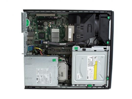 HP Compaq 8000 Elite SFF repasovaný počítač, Pentium E6500, GMA 4500, 8GB DDR3 RAM, 250GB HDD - 1605219 #3