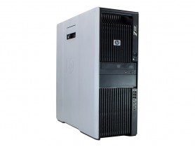 HP Z600 Workstation repasovaný počítač - 1605245