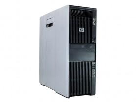 HP Z600 Workstation repasovaný počítač - 1605246