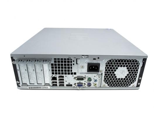 HP Compaq dc7900 SFF repasovaný počítač, C2D E8400, GMA 4500, 4GB DDR2 RAM, 120GB SSD - 1605258 #5
