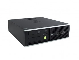 HP Compaq 6005 Pro SFF repasovaný počítač - 1605259